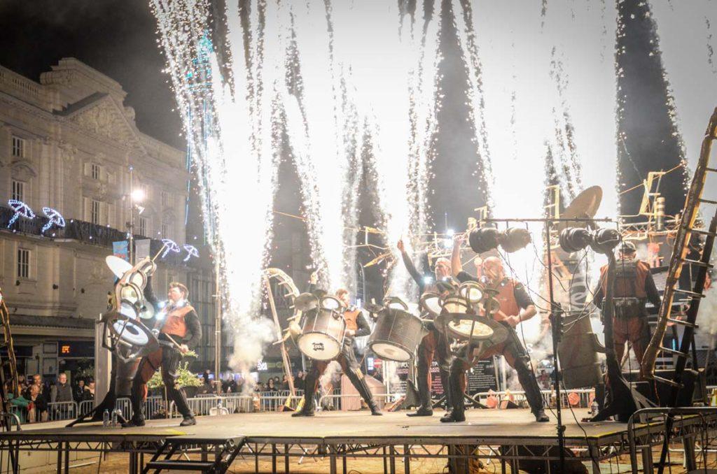 MJY.world - Lightpool Festival 2016