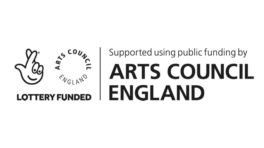 Grant Success from Arts Council England