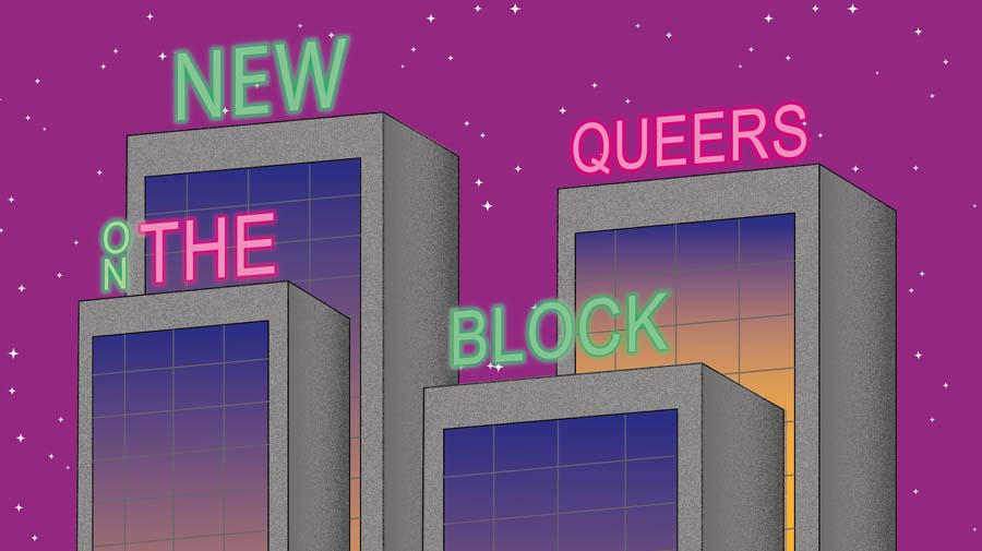 New Queers in Blackpool