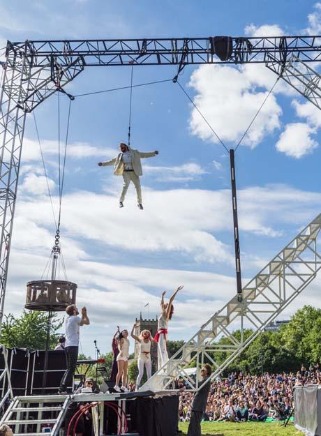 MJY - Spareparts Festival